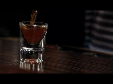 How to Make Liquid Cocaine | Shots Recipes