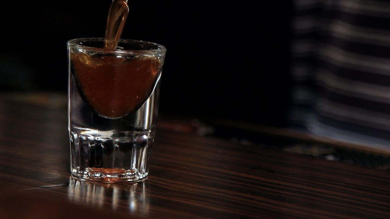 Liquid Viagra Shot