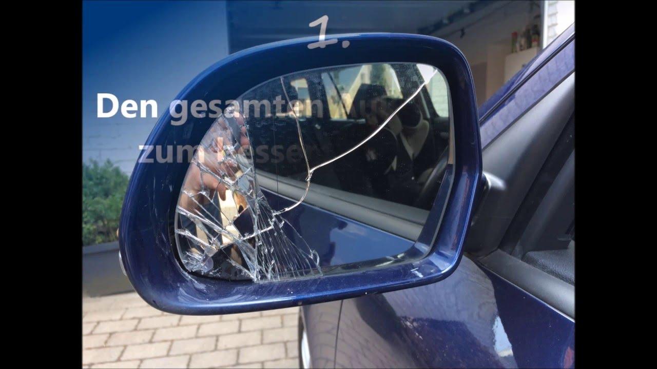 Au 223 Enspiegel Vom Skoda Octavia Wechseln Reparieren