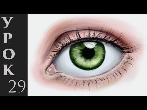 Видео уроки как рисовать на графическом планшете