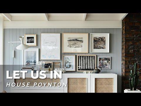 Mid Century Modern Home Tour House Poynton | Let Us In S01 E19