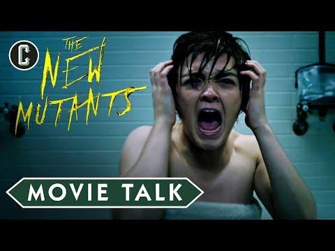 First New Mutants Trailer Debuts - Movie Talk
