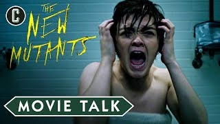 First New Mutants Trailer Debuts - Movie Talk