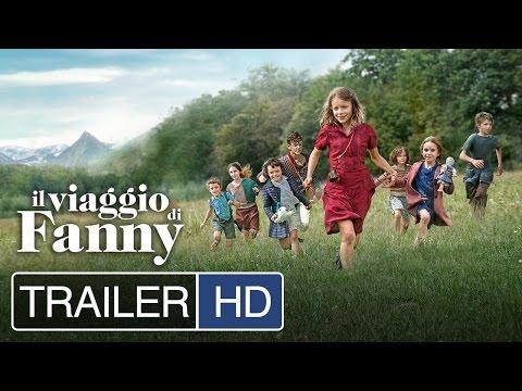 IL VIAGGIO DI FANNY - TRAILER UFFICIALE HD
