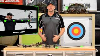 Proper Draw Length with John Dudley of Nock On