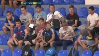 Футзал. Чемпионат Украины. 2 тур Видеообзор.