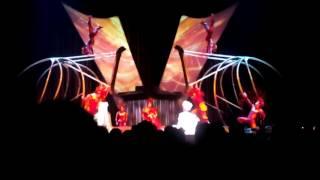 видео Шоу Варекай - Varekai Cirque du Soleil