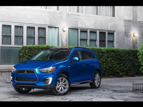 2015 mitsubishi outlander sport review
