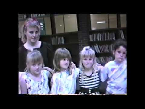 Edgewood, TX. ISD 1st grade 1989, Class of 2000
