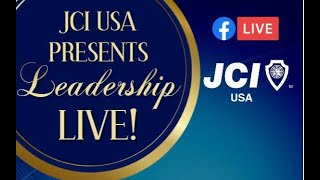 Leadership LIVE! Season 2, episode 34