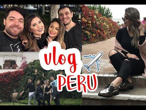 VLOG PERU 🇵🇪✈️  Chegada em lima, pisco, dia de fotos e mais!!!