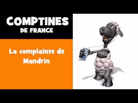 Comptines Pour Tous La Complainte De Mandrin Youtube