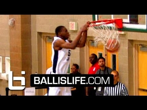 LeBron James Hosts TOP Players In The Nation In Las Vegas! Andrew Wiggins, Julius Randle & More!