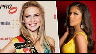 Miss Germany Apologize To All Pia's Fan Over Miss Universe Germany Controversy (WRONG)