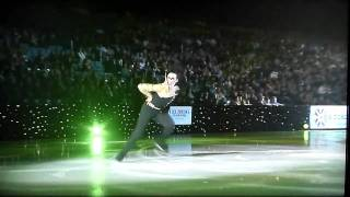 Johnny Weir - Bad Romance - Kaleidoscope 2010