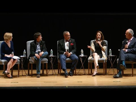 The Vietnam War: A Discussion with Ken Burns, Lynn Novick, and Roger Harris
