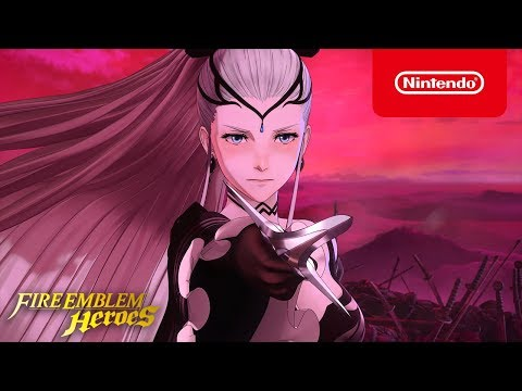 Fire Emblem Heroes - Book III Movie