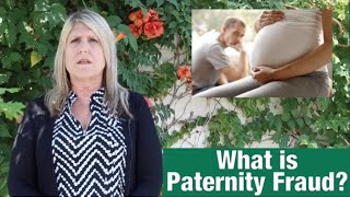 What is Paternity Fraud?