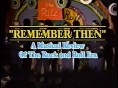 Cos Cob School - Remember Then - 1996-06-12