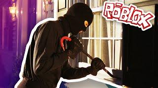 INTRUSIONE IN CASA DURANTE IL GIOCO! #12 Roblox