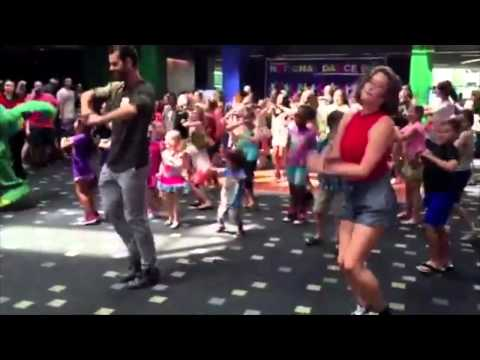 National Dance Day at The Children