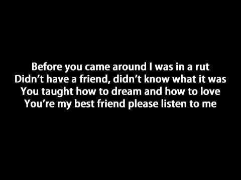 Justin Bieber - Backpack (feat. Lil Wayne) [LYRICS]