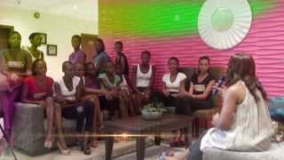 Nigeria's Next Super Model (NNSM) 2013 Trailer