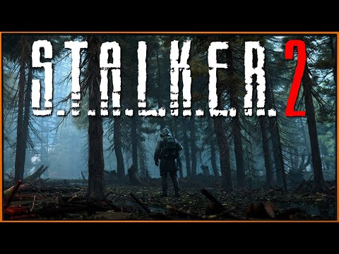 Смотрим на трейлер игры S.T.A.L.K.E.R. 2: Heart of Chernobyl