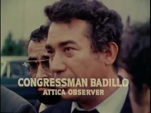 ATTICA Documentary (1974)