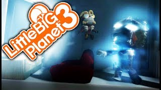 HAUNTED HOUSE Little Big Planet 3 Multiplayer 101