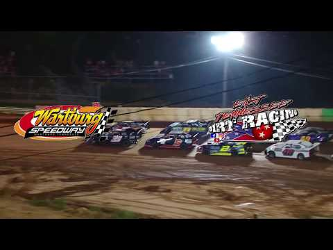 Mod Mini @ Wartburg Speedway (7-3-18)