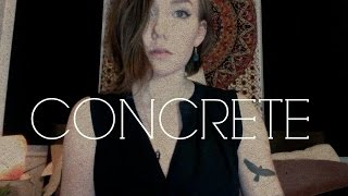 Tom Odell | Concrete | Cover