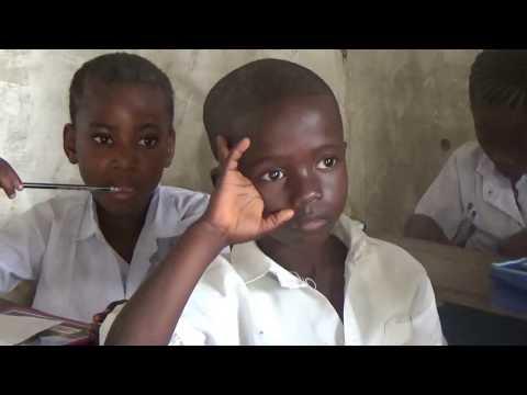 BO TALA ECOLE OYO NA CONGO PASI MINGI