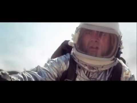 Фантастика-Короткометражный фильм-ПРИЗЕМЛЕНИЕ