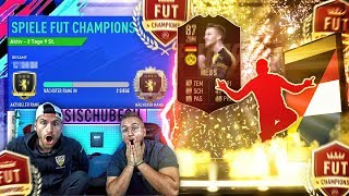 FIFA 19:Pack Opening EXPERIMENT wann kommt der ERSTE WALKOUT!!!