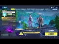 Fortnite W/Lee and danoW