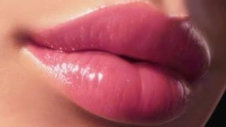 تقشير الشفايف بأشياء متوفرة بالبيت Lip Care Youtube