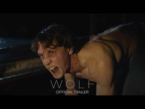 WOLF - Official Trailer [HD] - Only in Theaters December 3