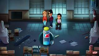 Parker & Lane - Criminal Justice Collector's Edition || Level 59