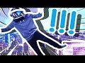 dantdm falling out of his chair compilation