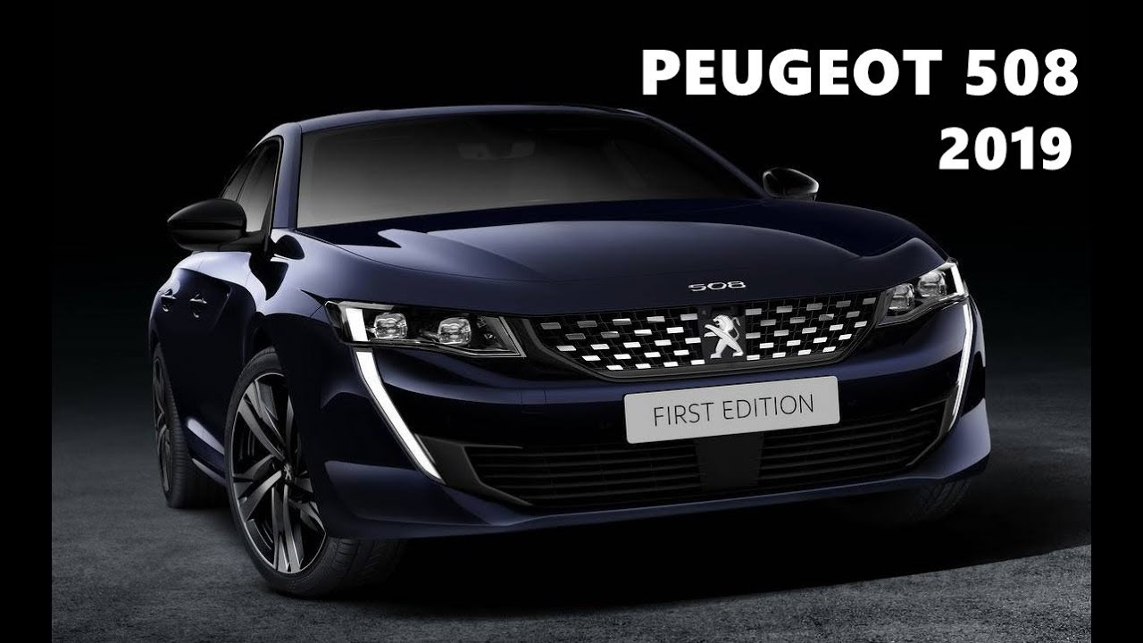 2019 peugeot 508 first edition youtube. Black Bedroom Furniture Sets. Home Design Ideas
