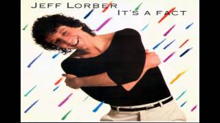 Jeff Lorber ~ Always There (1982)