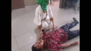 Download Video Simulasi Code blue Rumah Sakit Bina Kasih Pekanbaru MP3 3GP MP4