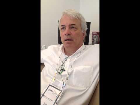 JC Hauer Santos, CEO of STB Brazil