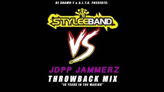 STYLEE BAND VS JDPP JAMMERZ