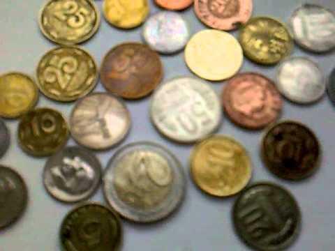 Лавка для коллекционера Антикварио монеты