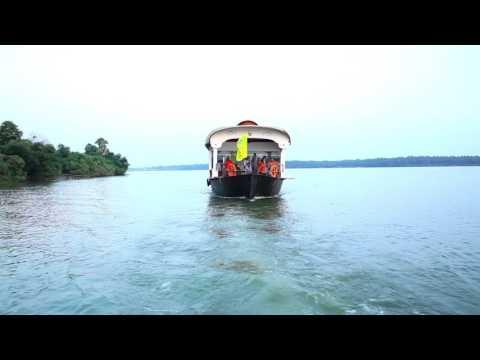 Dindi Resort Tourist Place In Kakinada Andhra Pradesh