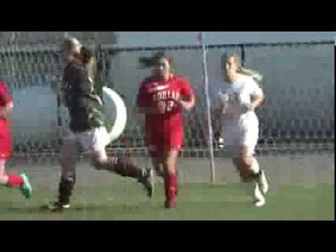 NAC - Moriah Girls  9-23-15
