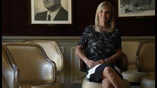 Entrevista con Beatriz Argimón, futura vicepresidenta