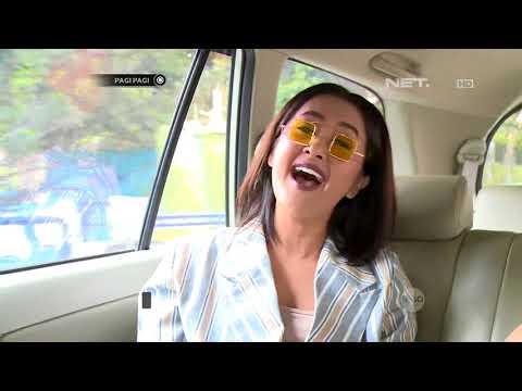 Sing In The Car - Widi Mulia Wahai Kau Tuan